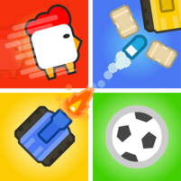 2 3 4 Player Mini Games 3.4.0 APK Cracked Downlaod – PRO for android