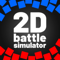 2D Battle Simulator 😅 -totally accurate simulator 1.96 APK Cracked Downlaod – PRO for android