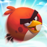 Angry Birds 2  2.55.3 APK Cracked Downlaod – PRO for android