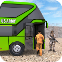 Army Bus Driver – US Military Coach Simulator 3D  Army Bus Driver – US Military Coach Simulator 3D   APK Cracked Downlaod – PRO for android
