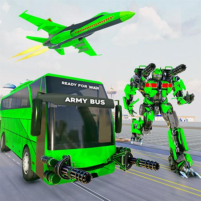 Army Bus Robot Car Game – Transforming robot games  5.1 APK Cracked Downlaod – PRO for android