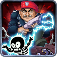 Army vs Zombies : Tower Defense Game 1.1.0 APK Cracked Downlaod – PRO for android