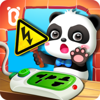 Baby Panda Home Safety  8.57.00.00 APK Cracked Downlaod – PRO for android