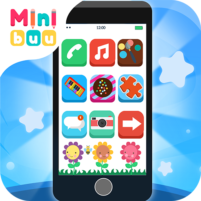 Baby Real Phone. Kids Game 2.1 APK Cracked Downlaod – PRO for android