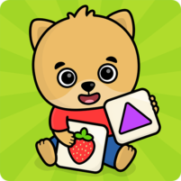 Baby flash cards for toddlers 1.10 APK Cracked Downlaod – PRO for android