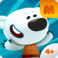 Be-be-bears – Creative world  APK Cracked Downlaod – PRO for android