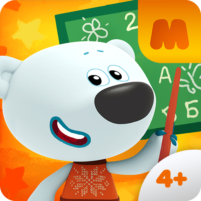 Be-be-bears: Early Learning 2.200529 APK Cracked Downlaod – PRO for android