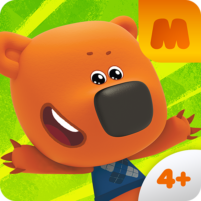 Be-be-bears Free 4.201205 APK Cracked Downlaod – PRO for android