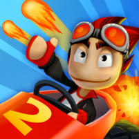 Beach Buggy Racing 2 1.7.0 APK Cracked Downlaod – PRO for android