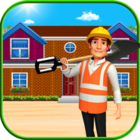 Beach Dream House Construction – Decorating Games 1.1.1 APK Cracked Downlaod – PRO for android