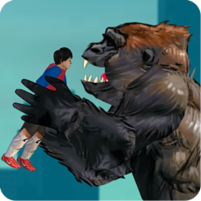 Big Bad Ape 25 APK Cracked Downlaod – PRO for android