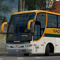 Big real Bus Simulator 2021-1.  3 APK Cracked Downlaod – PRO for android