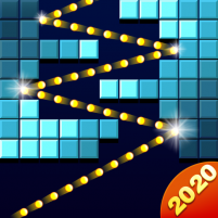 Bricks and Balls – Brick Breaker Game  1.6.9 APK Cracked Downlaod – PRO for android