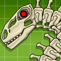 Brontosaurus Dinosaur Fossils Robot Age 2.7 APK Cracked Downlaod – PRO for android