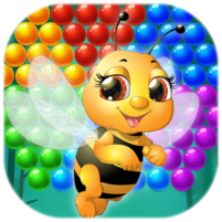 Bubble Honey Bee 2.7.0 APK Cracked Downlaod – PRO for android