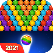 Bubble Shooter 2021 – Free Bubble Match Game 1.6.1 APK Cracked Downlaod – PRO for android