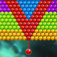 Bubble Shooter Space  3.1 APK Cracked Downlaod – PRO for android