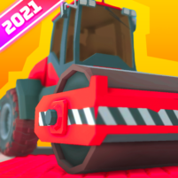 Build Roads 1.3.2 APK Cracked Downlaod – PRO for android
