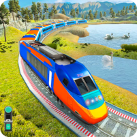 Bullet Train Space Driving 2020  1.5 APK Cracked Downlaod – PRO for android