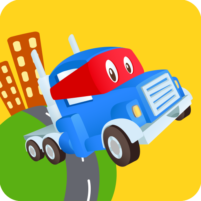 Car City World Little Kids Play Watch TV & Learn 1.4.5 APK Cracked Downlaod – PRO for android