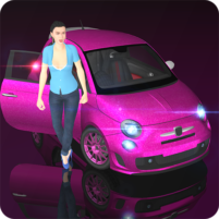 Car Parking Simulator: Girls 22 APK Cracked Downlaod – PRO for android