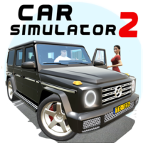 Car Simulator 2 1.33.12 APK Cracked Downlaod – PRO for android