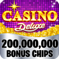 Casino Deluxe Vegas – Slots, Poker & Card Games 1.11.7 APK Cracked Downlaod – PRO for android