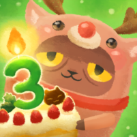 Cats Atelier –  A Meow Match 3 Game 2.8.7 APK Cracked Downlaod – PRO for android