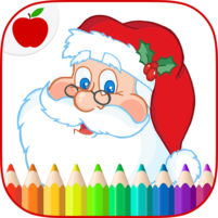 Christmas Coloring Book Games 10 APK Cracked Downlaod – PRO for android