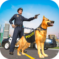 City Police Dog Simulator, 3D Police Dog Game 2020 1.1 APK Cracked Downlaod – PRO for android