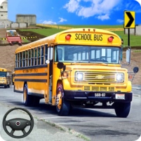 City School Bus Game 3D 1.6 APK Cracked Downlaod – PRO for android