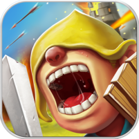 Clash of Lords 2 Guild Castle  1.0.313 APK Cracked Downlaod – PRO for android