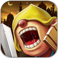 Clash of Lords 2: Türkiye 1.0.192 APK Cracked Downlaod – PRO for android