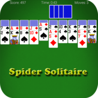 Classic – Spider Solitaire 4.7.6 APK Cracked Downlaod – PRO for android