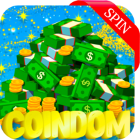 Coindom 1.2.7 APK Cracked Downlaod – PRO for android