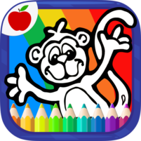 Coloring Book for Kids 19 APK Cracked Downlaod – PRO for android