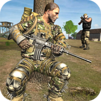 Commando Cover Shooting Strike 1.5 APK Cracked Downlaod – PRO for android