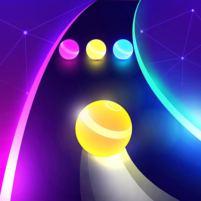 Dancing Road Color Ball Run  1.7.6 APK Cracked Downlaod – PRO for android