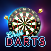 Darts and Chill: super fun, relaxing and free 1.600 APK Cracked Downlaod – PRO for android