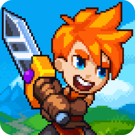 Dash Quest Heroes 1.5.21 APK Cracked Downlaod – PRO for android