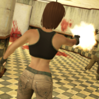 Dead Land 2.7 APK Cracked Downlaod – PRO for android