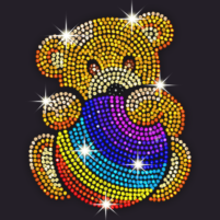 Diamond Coloring Sequins Art & Paint by Numbers  1.5.7 APK Cracked Downlaod – PRO for android