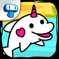 Dolphin Evolution – Mutant Porpoise Game 1.0.3 APK Cracked Downlaod – PRO for android