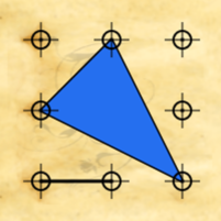 Dots & Triangles 5.0.1 APK Cracked Downlaod – PRO for android