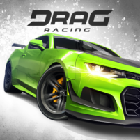 Drag Racing 2.0.33 APK Cracked Downlaod – PRO for android