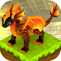 Dragon Craft  1.10.0 APK Cracked Downlaod – PRO for android