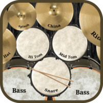 Drum kit (Drums) free 2.06 APK Cracked Downlaod – PRO for android