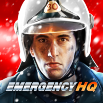 EMERGENCY HQ – free rescue strategy game  1.6.00 APK Cracked Downlaod – PRO for android