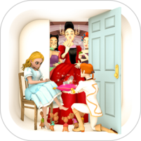 Escape Game: Cinderella 1.0.2 APK Cracked Downlaod – PRO for android