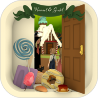 Escape Game: Hansel and Gretel 2.0.0 APK Cracked Downlaod – PRO for android